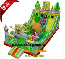 鄭州百美游樂設備玩具廠